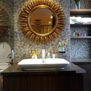 Gương phòng tắm Gea